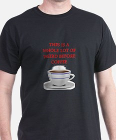 Cute Canning lables T-Shirt