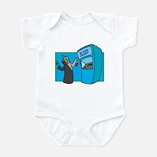 Blood Bank Infant Bodysuit