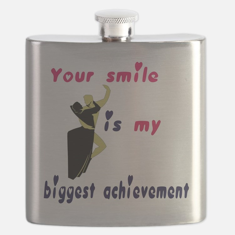 Unconditional Love Flask