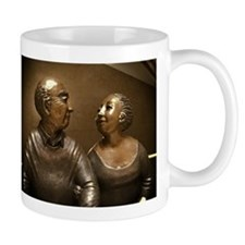 Enduring Love Mugs