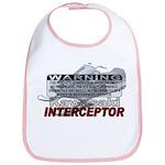Interceptor Warning II Bib