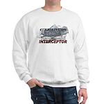 Interceptor Warning II Sweatshirt