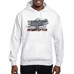 Interceptor Warning II Hooded Sweatshirt