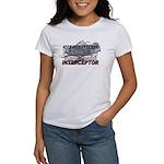 Interceptor Warning II Women's T-Shirt