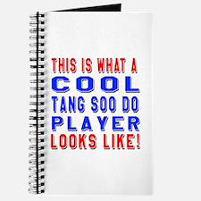 Tang Soo do martial arts player looks like Journal