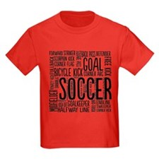 Unique Soccer T