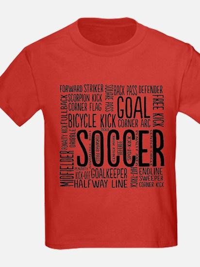 Cute Soccer T