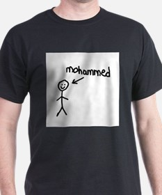 Funny Muslims T-Shirt