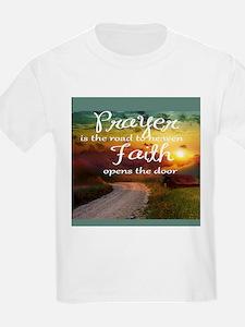 prayer T-Shirt