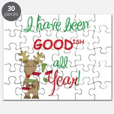 Christmas humor Puzzle