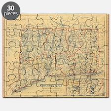 Cute Connecticut Puzzle