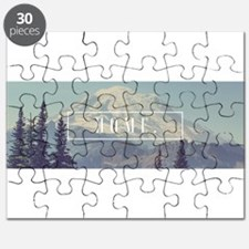 Cool Northwest Puzzle
