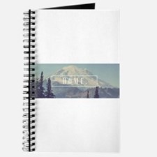 Mt. Rainier Journal