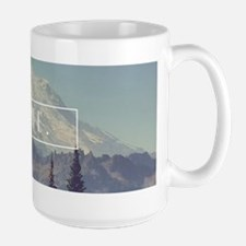 Mt. Rainier Mugs