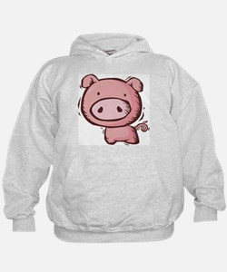 Unique Animals Hoody