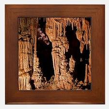 Funny Underground Framed Tile