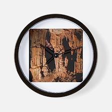 Cute Mammoth cave national park Wall Clock