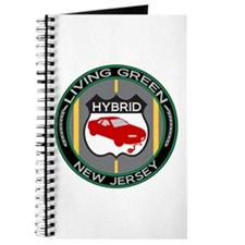 Living Green Hybrid New Jersey Journal