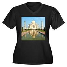 TAJ MAHAL Plus Size T-Shirt