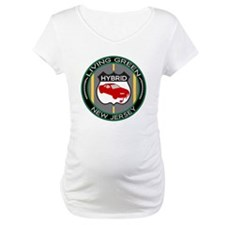 Living Green Hybrid New Jersey Shirt