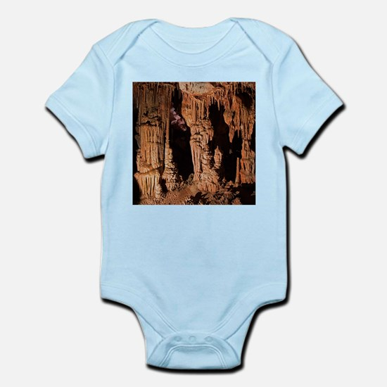 Lehman Caves Body Suit