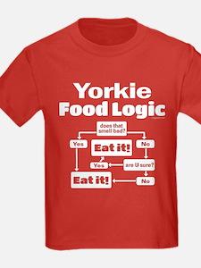 Yorkie Food T