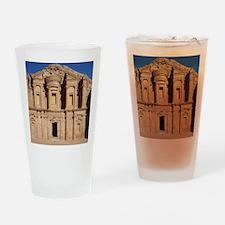 PETRA JORDAN Drinking Glass