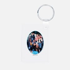 Melrose Place: Group Shot Keychains