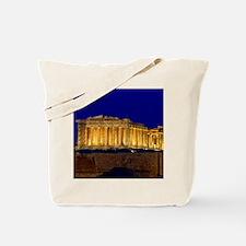 PARTHENON 2 Tote Bag