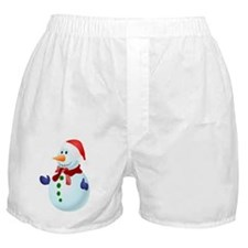 Cute Seasons celebrations Boxer Shorts