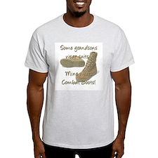 Cute Army grandson T-Shirt
