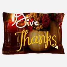 Count Your Blessings Pillow Case