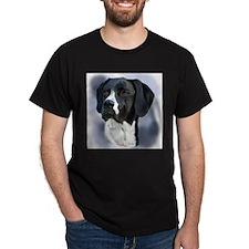 Unique English pointer T-Shirt