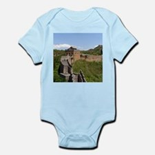 GREAT WALL OF CHINA 3 Body Suit