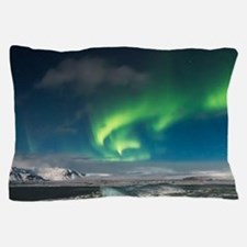 Cool Iceland Pillow Case