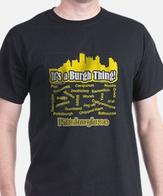 Cute Pittsburgh panthers T-Shirt
