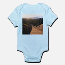 GREAT WALL OF CHINA 2 Body Suit
