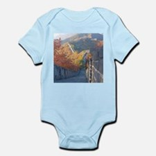 GREAT WALL OF CHINA 1 Body Suit