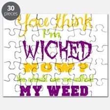 weed humor Puzzle