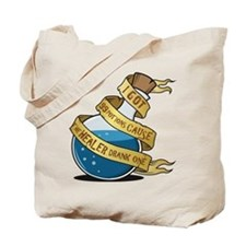 I got 99 Mana Potions Tote Bag