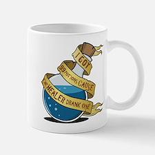 I got 99 Mana Potions Mugs