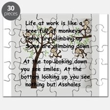 office humor- Puzzle