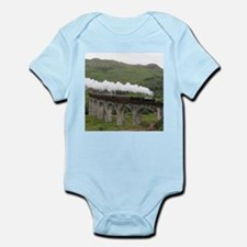 GLENFINNAN VIADUCT 1 Body Suit