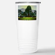 Cute Napa ca Travel Mug