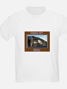 Virginia City T-Shirt