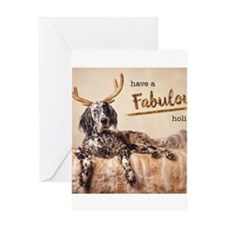 Fabulous Holiday Greeting Cards