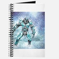 Yeti Boss Journal