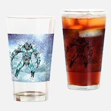 Yeti Boss Drinking Glass
