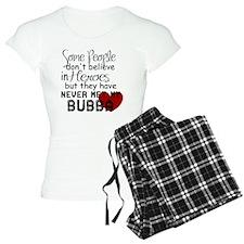 Bubba Hero Pajamas