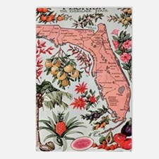 Cute Moving Postcards (Package of 8)